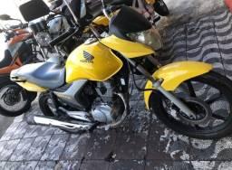 Título do anúncio: Titan EX MIX/FLEX 150cc Completa