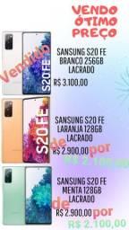 Sansung S20 FE 128GB lacrado