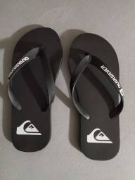 Chinelo Quiksilver nr 38