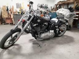 Vendo Harley Davidson Rocker c 1600cc