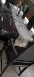 Conjunto de mesa ,(antiguidade, reliquia)