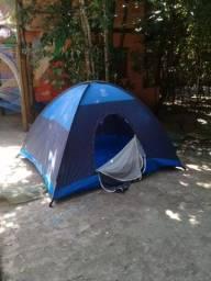 Título do anúncio: Barraca de camping barata demais