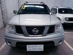 Frontier se attack 4x2 diesel 11/12 R$ 68..000
