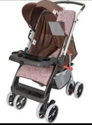 Carrinho de bebe para passeio