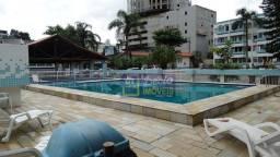 Título do anúncio: Apartamento com 01 dormitório à venda, 59 m² por R$ 320.000 - Pioneiros - Balneário Cambor