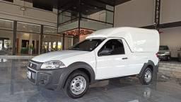 Fiat Strada Hard Working 1.4 (Flex) (Cabine Simples) 2019