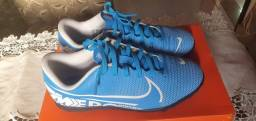 Título do anúncio: Chuteira socyte Nike mercurial número 36