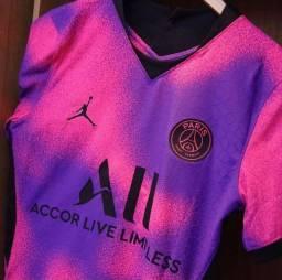 Camisa Paris Saint Germain PSG