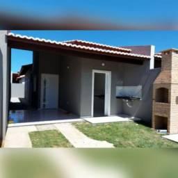 Casas Novas Próximo ao Jabuti - 83m²