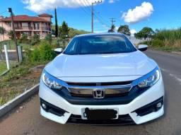 Honda Civic 2.0 16V Flex Ex Aut. Único Dono