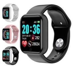 Título do anúncio: Novo smartwatch y68 D20