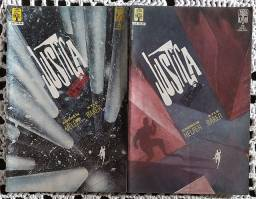 Hq Justiça LTDA 1990