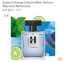 Perfume da Eudora, Oportunidade