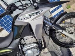Título do anúncio: XRE 300  2018 COM ABS  ( MOTO MUITO NOVA )