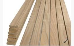 Título do anúncio: Deck de pinus tratado