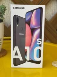 Samsung A10s 32GB Lacrado Nota Fiscal