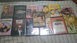 13 dvds originais