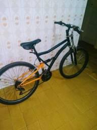 """Bike Caloi , ótimo estado ( 220 R$ ) """"PARA DESAPEGAR"""""""