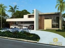 Casa em condomínio com 4 quartos no Condomínio Royal Golf Residence - Bairro Condomínio Ro