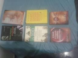 Livros a partir de 5 reais