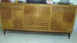 Vendo móvel antigo - madeira