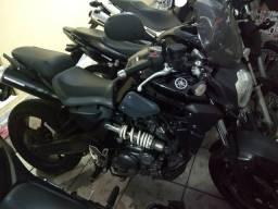 Yamaha mt 03 ano 2008 660cc moto zera - 2008