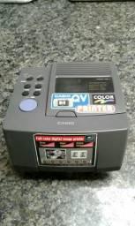 Impressora casio digital