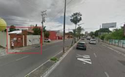 Vila União - Terreno medindo 11,70m X 33,00m, 96m² de área construída(Cód.907)