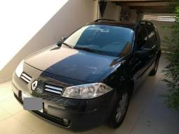 Renault Megane Dinamique - 2012