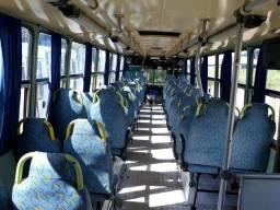 Ônibus 93a - 1993