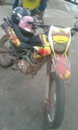 Moto broz 2008 - 2008