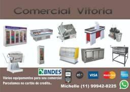 Checkout ou caixa para mercado 150mt completo F: (11) 99942-8225