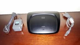 Roteador Wireless Cisco/Linksys