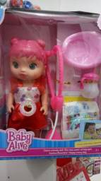 Baby alive rs99.00