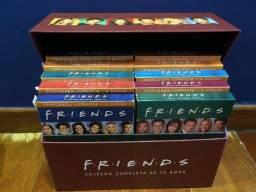 Coleção Completa Friends em DVD