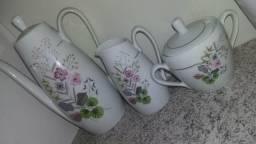 Porcelana pra colecionadores