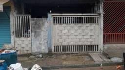 Vendo casa urgente $50 mil