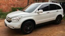 Honda Cr-v CRV 2011 EXL - 2011