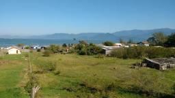 Terreno com 16.500m²na Taperinha da Barra do Sul, Ribeirão da Ilha