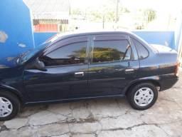 Vendo ou troco por carro mais novo - 2001