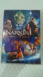 DVD Original As Crônicas de Nárnia 3