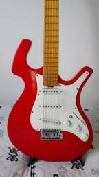Guitarra Parker P30 - fotos a seguir