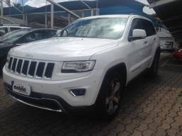 Jeep Grand Cherokee Limited - 2014