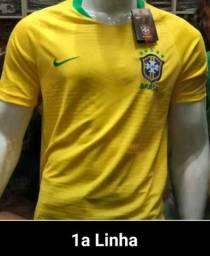 Brasil 1a linha oficial top