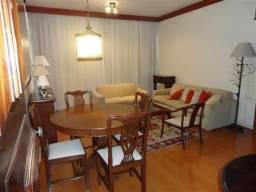 Apartamento 3 quartos sendo 1 suíte, com vaga -Centro Petrópolis
