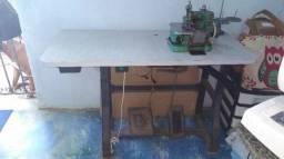 Maquina Semi Industrial Chinesinha, Overlock
