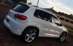 Vendo VW Tiguan novíssima R-Line - 2013