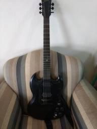 Gibson SG Gothic americana