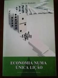 Economia Numa Única Lição - Henry Hazlitt