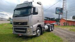 Fh 440 6x2 Shift 2011 - 2011